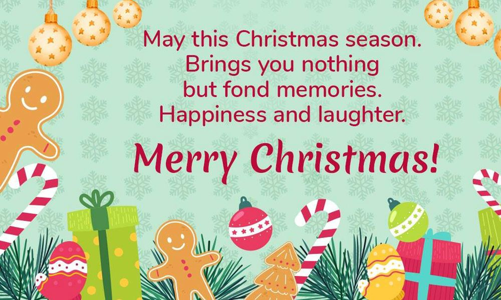 Happy Christmas Eve 2019 | Wallpaper, Status, Wishes, Quotes ...